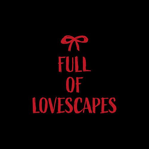 NTX (NTX)-FULL OF LOVESCAPES (1ST Mini Album) (Special Edition)